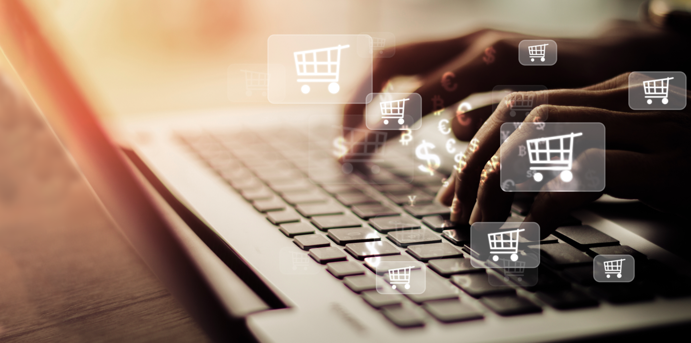 How AI and AR can help retailers stay in business